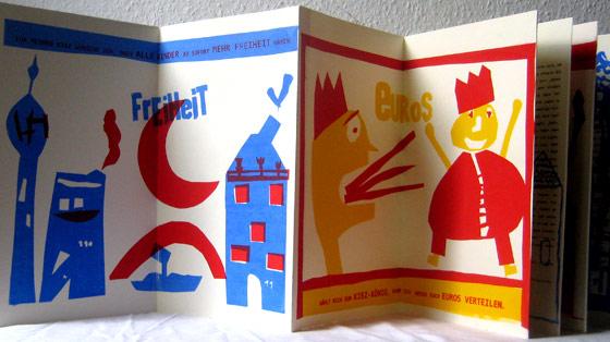 Buchseiten Königskinder